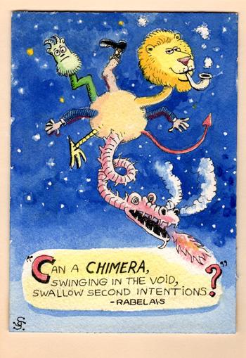 Old Chimera