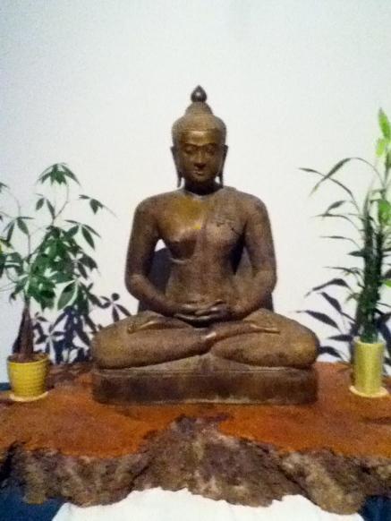 BCBS Buddha