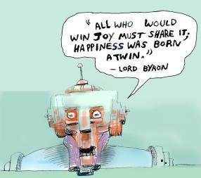 joy share bot