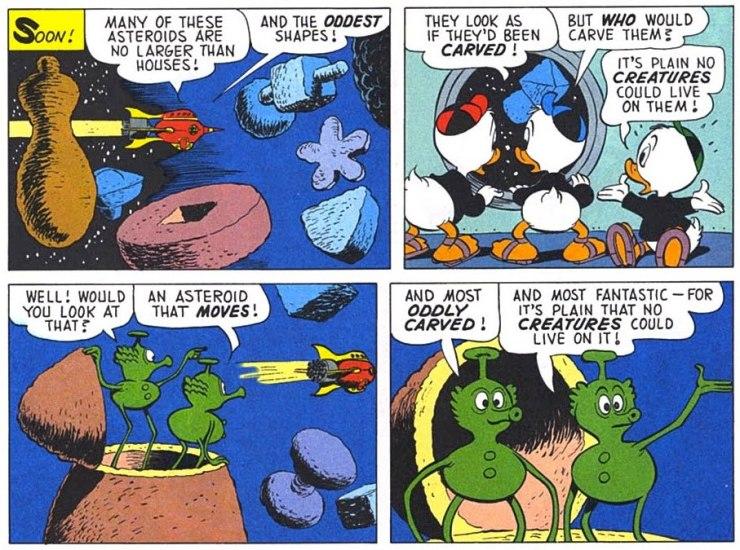 CB - Asteroid-Dwellers